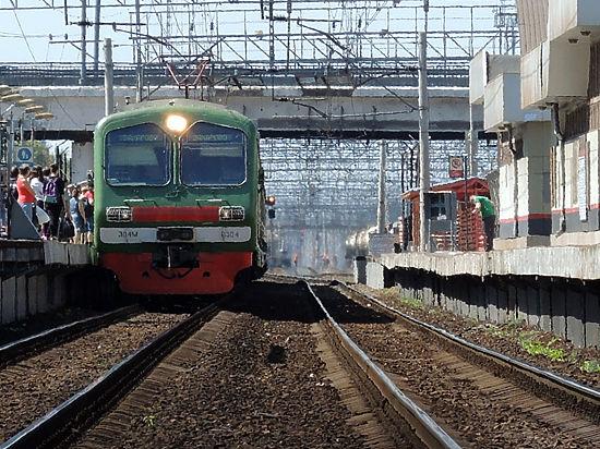 С 1 января проезд в электричках подорожает на два рубля