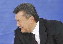 Виктор Янукович заявил, что намерен вернуться в украинскую политику
