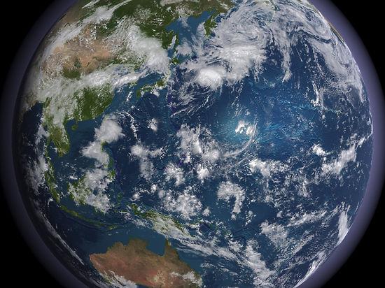 С борта МКС на Землю направили телескопы для слежения online