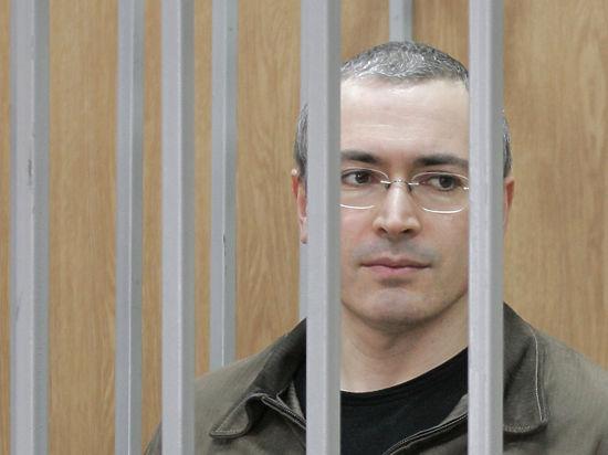Источник: Ходорковскому грозит арест после 11 декабря