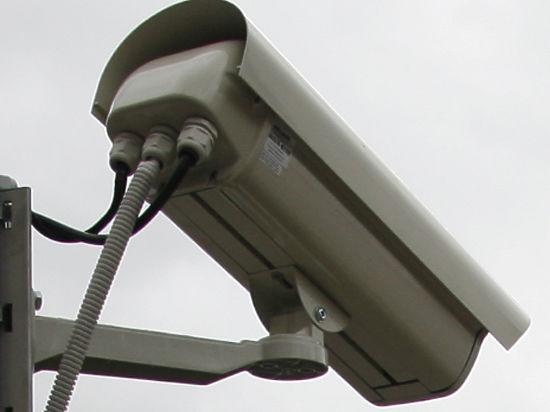 В Твери дорожные камеры штрафовали водителей за принижение скорости