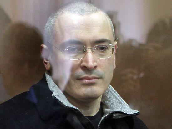 Следователи объявили Ходорковского в розыск, могут арестовать