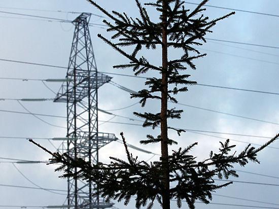 Восстановление поставок электричества в Крым оказалось незначительным