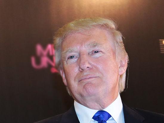 Дональд Трамп потребовал закрыть Америку для мусульман