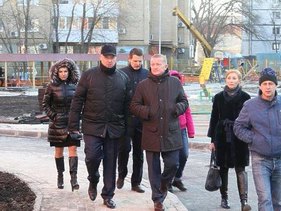 В Ростове-на-Дону к началу 2016 года будет ликвидирована очередь в детские сады