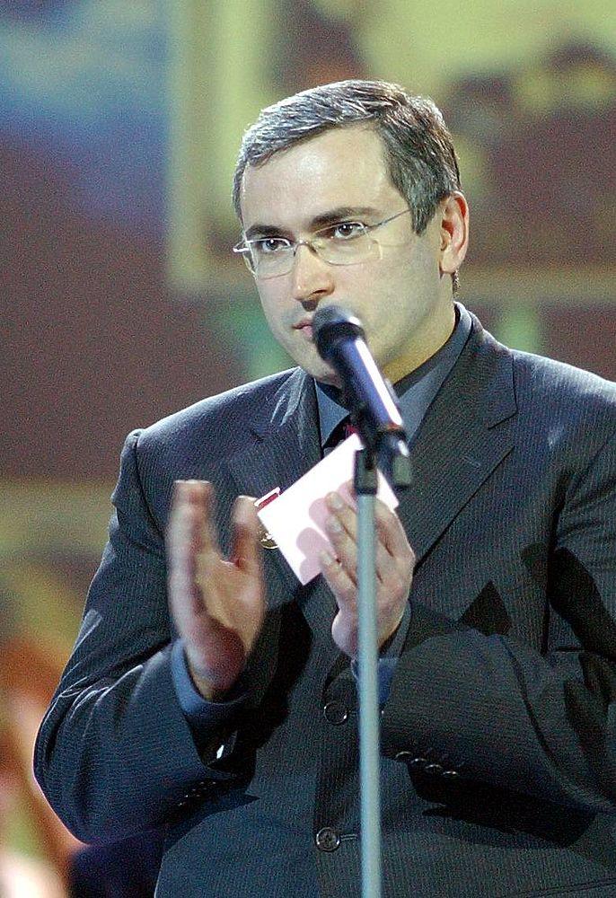 Эволюция Ходорковского: как он изменился после выхода на свободу