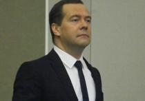 Интервью премьера представителям ведущих телеканалов «Разговор с Дмитрием Медведевым» в этом году выдалось, пожалуй, самым драматичным