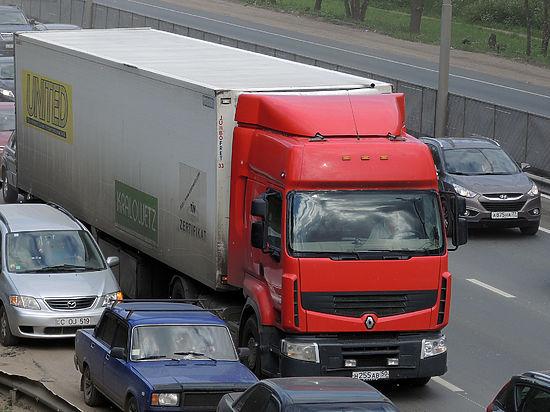Совет Федерации снизил градус протеста дальнобойщиков: штрафы за «Платон» уменьшены