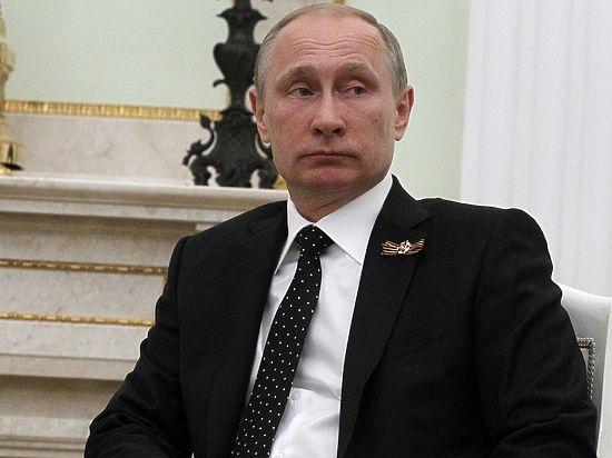 Путин возобновил поставки угля на Украину и приказал «тушить свет»