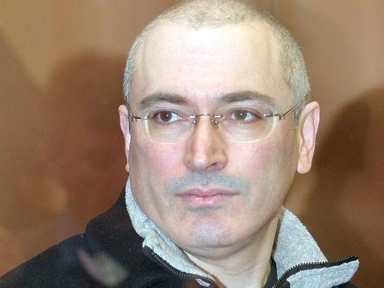 Ходорковский назвал три причины нового обвинения против него