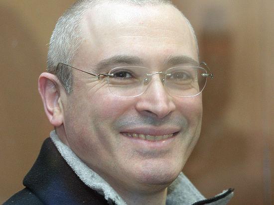 Ходорковский предрек России революцию в 2018 году