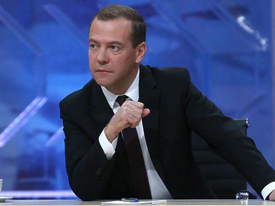 «Хороший парень из правительства»