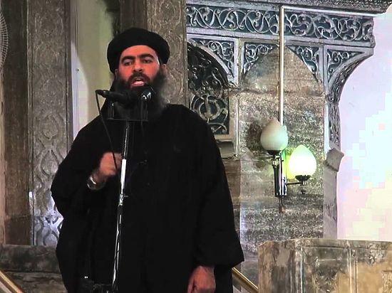 СМИ: Главарь ИГ перебрался в Ливию, переезд контролировало ЦРУ