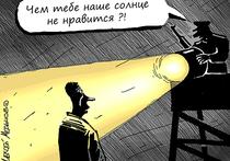 10 декабря 2015 года Преображенский суд Москвы должен был вынести приговор ещё одному злостному нарушителю правил проведения и организации массовых уличных акций - Владимиру Ионову
