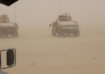 Минобороны США планирует расширить военное присутствие Америки в Африке, Юго-Западной Азии и на Ближнем Востоке