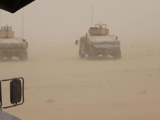 США развернут новые военные базы за месяц