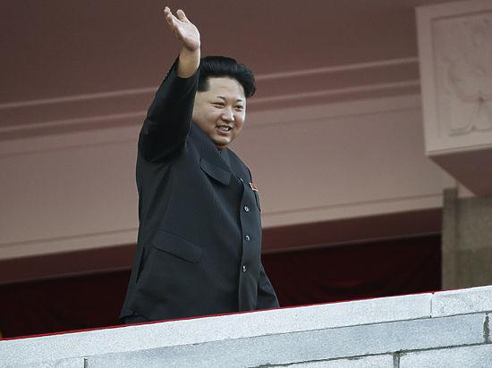 Эксперт: у Ким Чен Ына есть оружие круче водородной бомбы