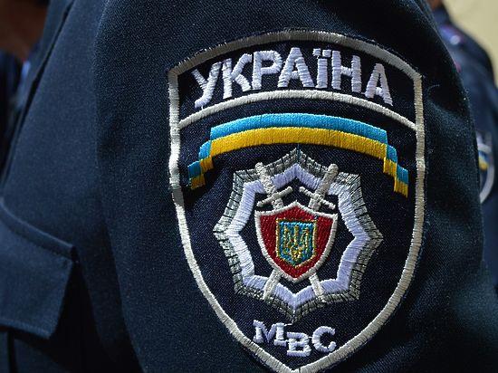 СБУ задержало российских диверсантов