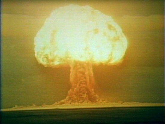Северная Корея готова показать миру водородную «кузькину мать»