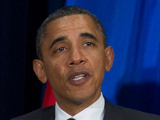 Посольство США в России назвало экстремизмом разделочные доски с Обамой