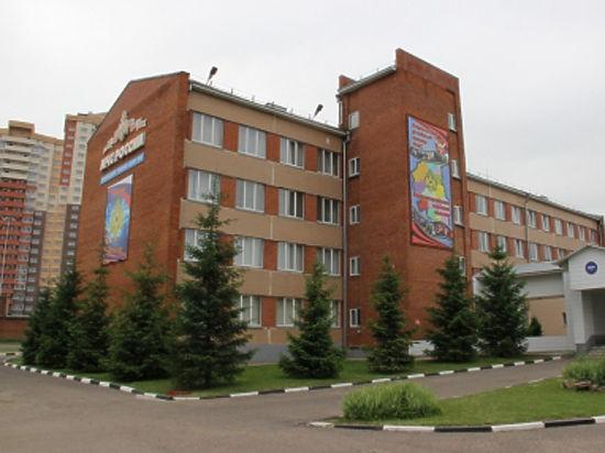 Одним из лучших в России признан Подольский учебный центр Федеральной противопожарной службы