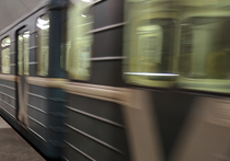 Своеобразный транспортный ребус подготовил московский метрополитен для пассажиров Сокольнической линии в 2016 году