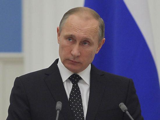Путин похвалил ВКС за Сирию и приказал уничтожать всех провокаторов