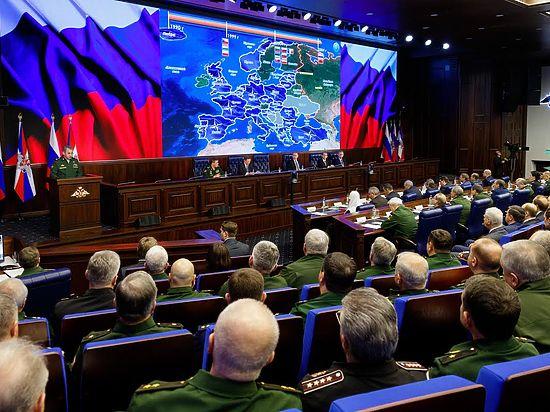 Владимир Путин: «Всё, что угрожает военным в Сирии, будет уничтожено»