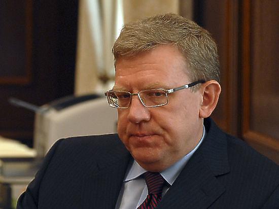 Кудрин предложил бросить на борьбу с террором первичное звено полиции