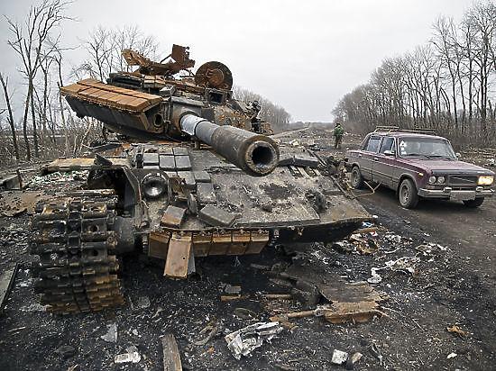 Известного казачьего командира Дрёмова взорвали в ЛНР после собственной свадьбы