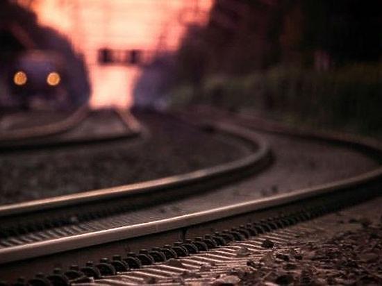 Закрыт последний железнодорожный маршрут из Литвы в Россию