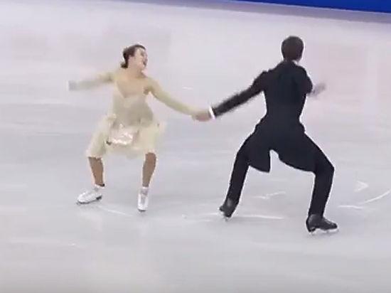 Фигурное катание, финал Гран-при: Боброва и Соловьев поставили себе пятерку