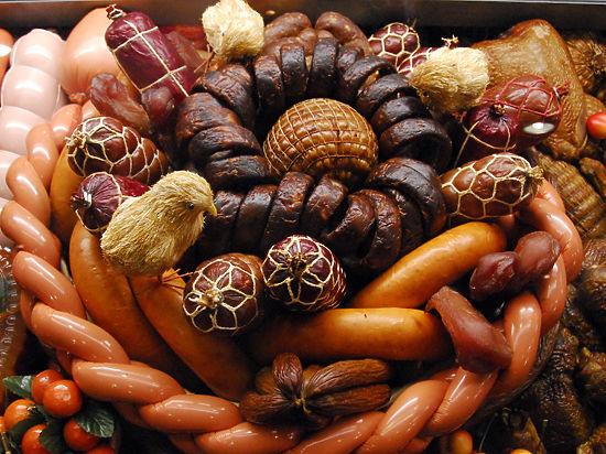 Что мы едим под видом колбасы — информация из первых рук