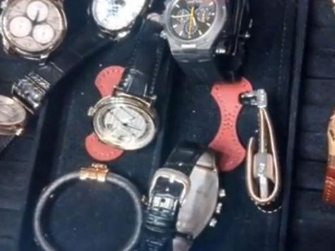 Топ 10 самые дорогие наручные часы в мире