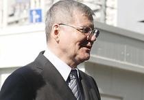 При этом генпрокурор ничего не пояснил по сути претензий к его семье