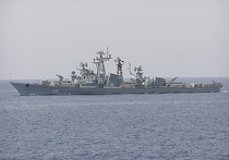 """После инцидента в Эгейском море, когда российский военный корабль """"Сметливый"""" открыл предупредительную стрельбу в сторону турецкого сейнера, приблизившегося к нему на расстояние 600 метров, владелец сейнера рассказал о происшедшем """"со своего ракурса"""""""
