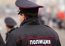 Казусная ситуация произошла в Москве