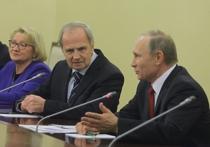 Прошли те времена, когда Владимир Путин приезжал в Санкт-Петербург бессчетное количество раз и без всякой веской причины