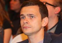 Оппозиционер Илья Яшин обратился с открытым письмом к Кадырову