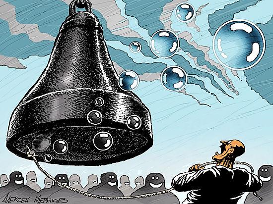 Мягкая, как вата: какой должна быть внешняя политика России