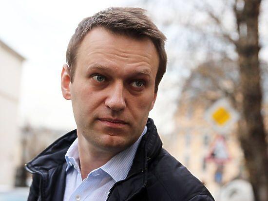 Навальный после задержания анонсировал новое громкое расследование по Генпрокуратуре