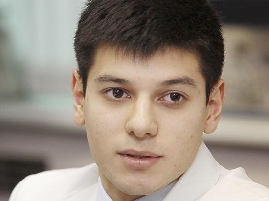 Эмин Гарибов вернется на Кубке Воронина