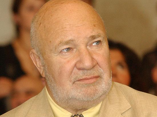 Сегодня состоится прощание с народным артистом России Игорем Кашинцевым
