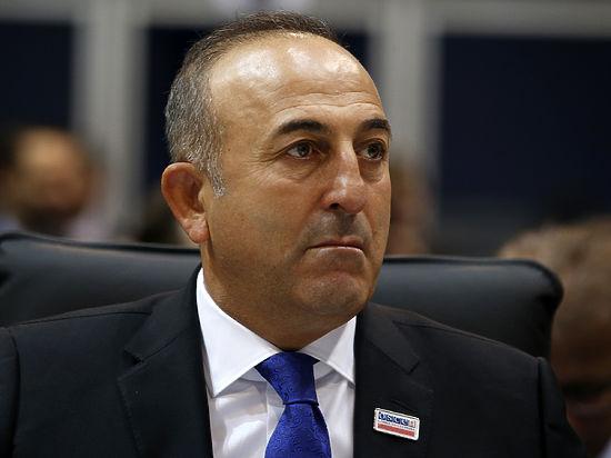 Министр иностранных дел Турции рассказал о пределе терпения своей страны