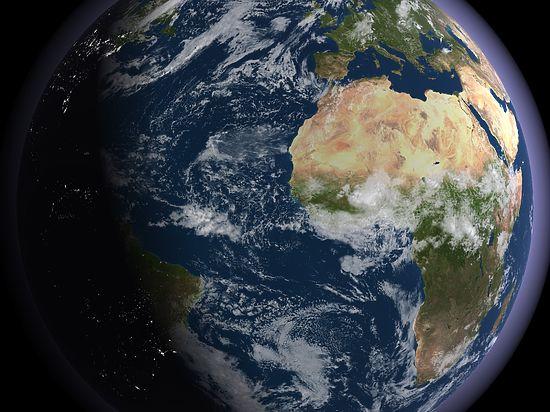 В Париже достигнут консенсус для спасения планеты Земля
