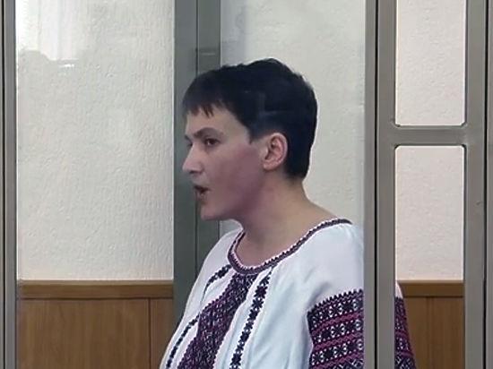 Эксперт адвокатов Савченко докажет, что ее пленили до смерти журналистов