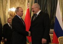 """Визит в Кремль Александра Лукашенко не внес ясности в перспективы двусторонних отношений России и Белоруссии, которые традиционно строятся по принципу """"ты - мне, я - тебе"""""""