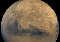Набор добровольцев для полета на Марс