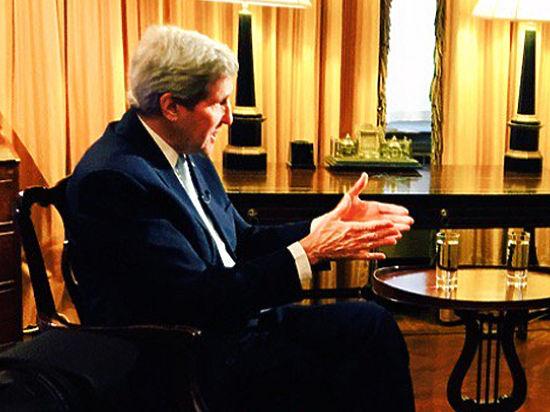 Заглянуть в голову Керри: чего США хотят от России