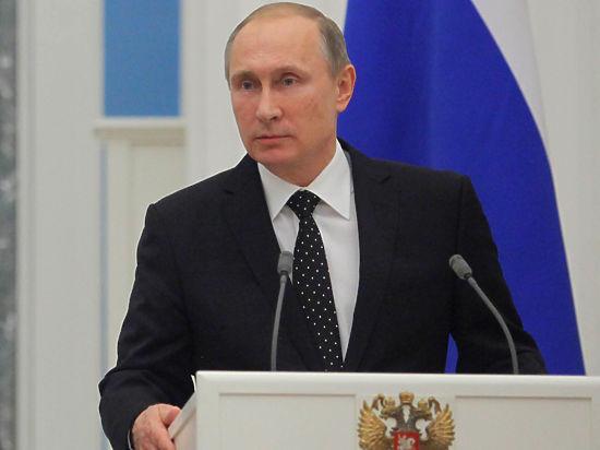 Путин «помиловал» дальнобойщиков и снизил штрафы «Платона»